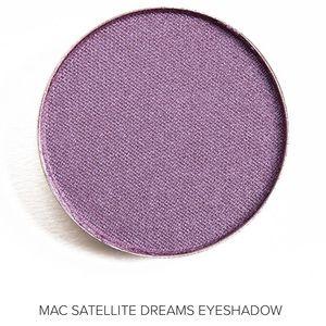 NEW MAC Cosmetics Satellite Dreams Veluxe Pearl